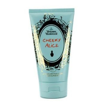 Vivienne Westwood Cheeky Alice Body Lotion, 150Ml, 5.1 Ounce