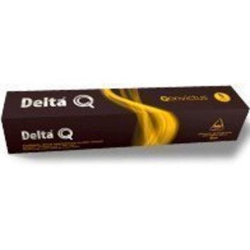 Delta Q Qonvictus 10-Pack Espresso Capsules #5 (2 boxes)