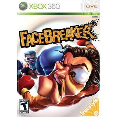 Ea Sports Freestyle FaceBreaker (Xbox 360)