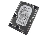 DELL 750GB 7200RPM 3 5 Quot SATA II HDD Mfg G631F Dell Tray Included HEC0NP86N-1610