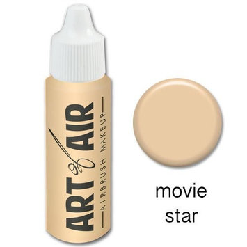 Art of Air Airbrush Makeup - Foundation 1/2oz Bottle Choose Color
