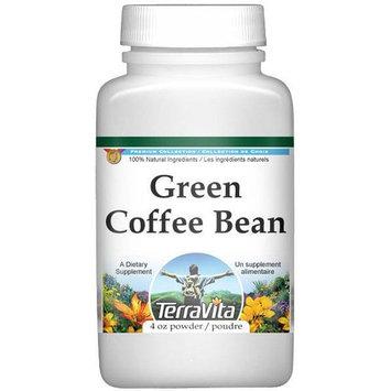 Green Coffee Bean Powder (4 oz, ZIN: 513656)