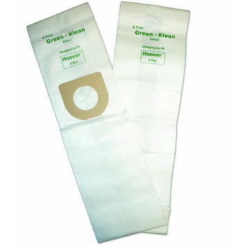 Green Klean Replacement Vacuum Cleaner Bags for Hoover A, Pacific MyVac, Advance 1200