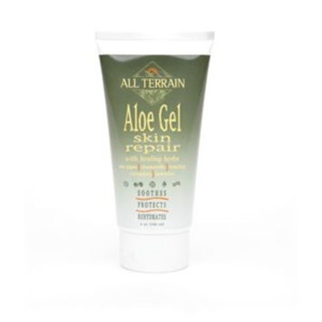 All Terrain Aloe Gel Skin Relief - 2 oz