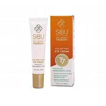 Sibu Beauty Age Defying Eye Cream, .5 oz by Sibu