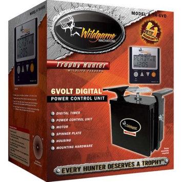 Wgi Innovations Ltd Wgi Innovations Wildgame 6V Digital Feeder Unit