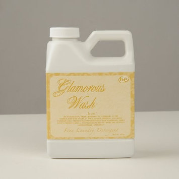 Icon Glamorous Wash 16 oz Fine Laundry Detergent by Tyler Candles