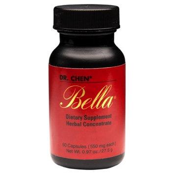 Bella®, 50 Capsules/Bottle