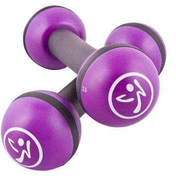 Zumba Fitness Zumba Toning Sticks (Multi, 2.5-Pounds)