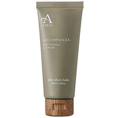 Lochranza - Patchouli & Anise by Arran Aftershave Balm 100ml