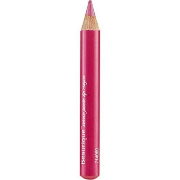 Beautique Pearl Orchid Intense Jumbo Lip Crayon Pearl Orchid