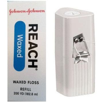 Dental Floss 200 Yd. Refill with Floss Dispenser