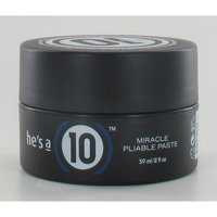 He's A 10 Miracle Pliable Paste 2oz