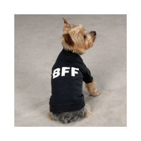 Casual Canine Best Friends Forever Dog Tee - Size-see Chart Below: Small: 12