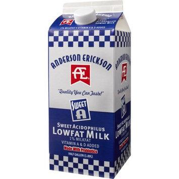 Anderson Erickson Dairy AE HEALTHLY ALL OVER LOWFAT MILK