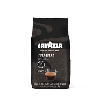 Luigi Lavazza S.p.a Lavazza, Gran Aroma Whole Bean Coffee, 2.2 lb