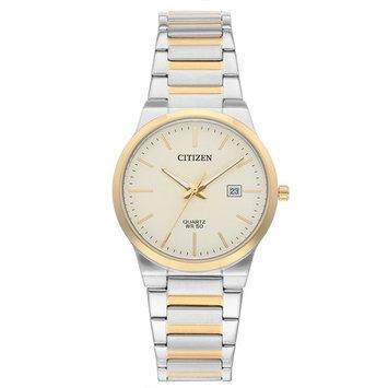 Citizen Men's Two Tone Stainless Steel Watch - BI5064-50A