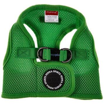 Digpets PUAH305YEXXL Soft Vest Dog Harness Yellow - 2X-Large