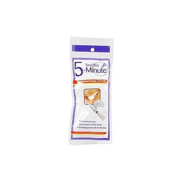 Natural White Lornamead 5 Minute Tooth Whitening System