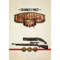 2k BioShock Infinite: Columbia's Finest Pack (PC) (Digital Download)