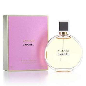 CHANCE by C H A N E L 1.7 oz (50 ml) EAU DE TOILETTE SPRAY WOMEN NEW IN BOX SEALED