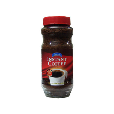 Pampa Instant Coffee