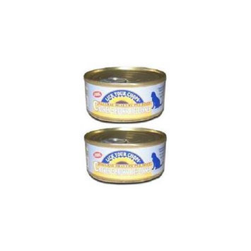 Lick Your Chops CAT FOOD, CHICKEN, CAN, (Pack of 24)