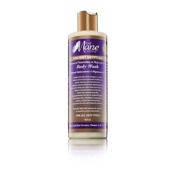 THE MANE CHOICE Ancient Egyptian Advanced Nourishing & Rejuvenation Body Wash - Unique Blend of Vitamins And Nutrients To Soften, Moisturize and...