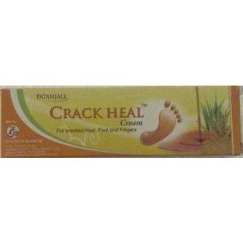 Baba Ramdev - Divya Crack Heal Cream