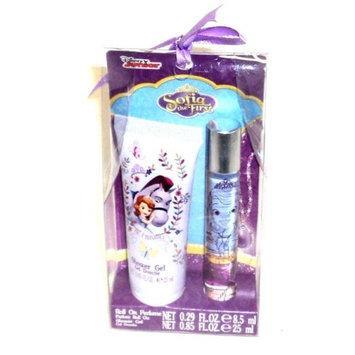 Disney SOF3 Sofia the First Eau De Parfum Set for Women