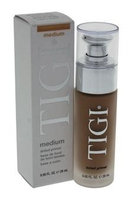 Tigi/tigi Tinted Primer - Medium by TIGI for Women - 0.95 oz Primer