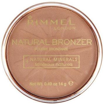 Rimmel Natural Minerals Bronzer Sun Bronze by Rimmel