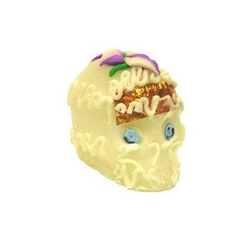 Calaveras de Azucar - Sugar Candy Skull Dia de Muertos - Medium