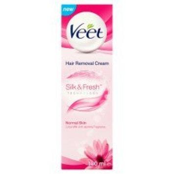 PACK OF 5 - Veet Normal Hair Removal Cream 100ML
