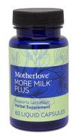 MotherLove More Milk Plus Capsules