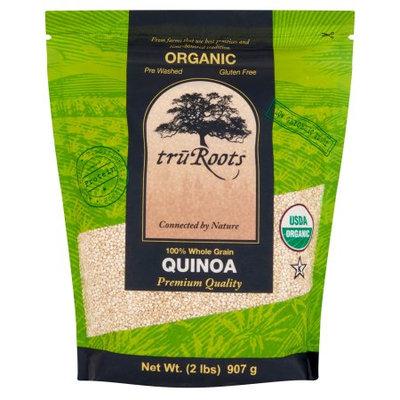Enray, Inc. Truroots, Quinoa 100% Whole Grain O, 2 Lb (Pack Of 6)