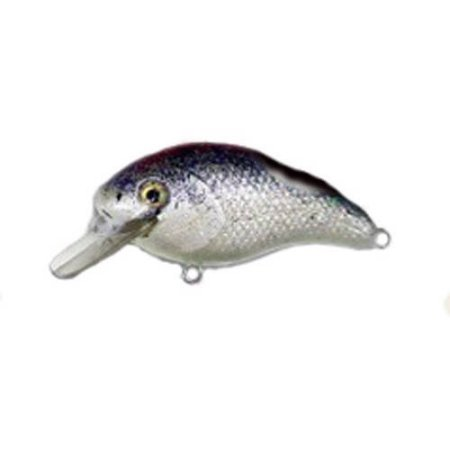 Mann's Bait Company C-4 Fishing Lure, Pack of 1, 3/8-Ounce