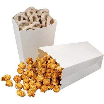 Popcorn Treat Boxes, 3.75