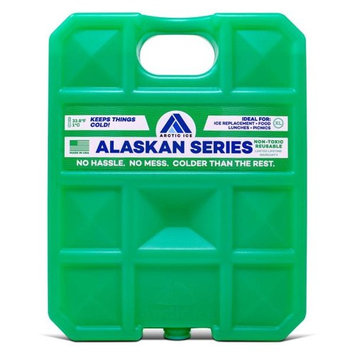 Arctic Ice Alaskan Series Extra Large Cooler Pack (+33.8-Degrees F)