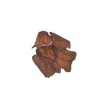Jones Natural Chews Pig Ears 100ct