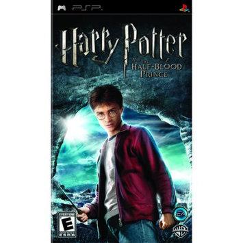 Electronic Arts Harry Potter & The Half Blood Prince PSP 15520