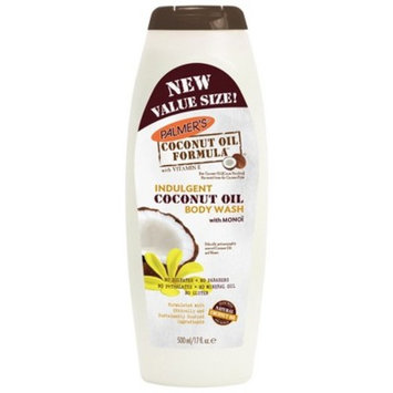 Palmer's Coconut Oil Formula Body Wash - 17oz