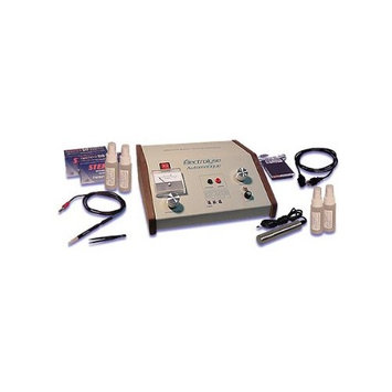 Électrolyse Standard Electrolysis Non Laser Machine for Hair Removal: Health & Personal Care