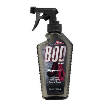 Pdc Brands Bod Man Upper Cut 8oz Body Spray