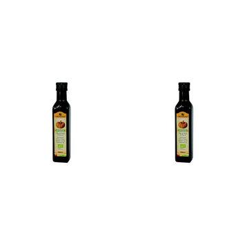 Crudigno Organic Pumpkin Seed Oil 250ml - Pack of 2