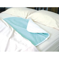Closeoutzone UltraSoft 4-Ply Quilted Absorbent Bed Pad