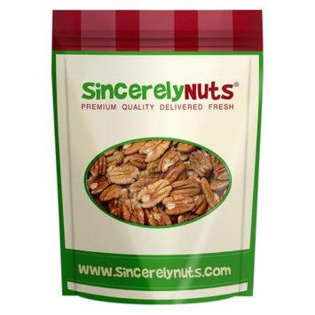 Sincerely Nuts Raw Pecans, No Shell, 1 Lb