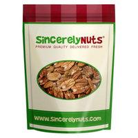 Sincerely Nuts Raw Pecans, No Shell, 3 Lb