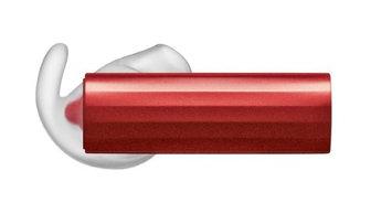 Jawbone ERA Red Streak Bluetooth Headset - JC01-02-US