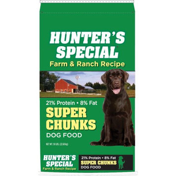 Horseloverz Hunter's Special Super Chunk Dog Food
